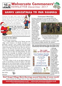 WCC Dec 17 Newsletter email