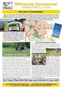 WCC July 18 Newsletter mail