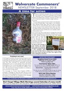 WCC Sept 18 Newsletter post