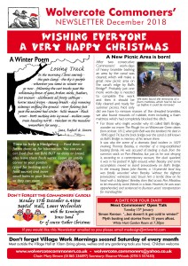 WCC Dec 18 Newsletter post